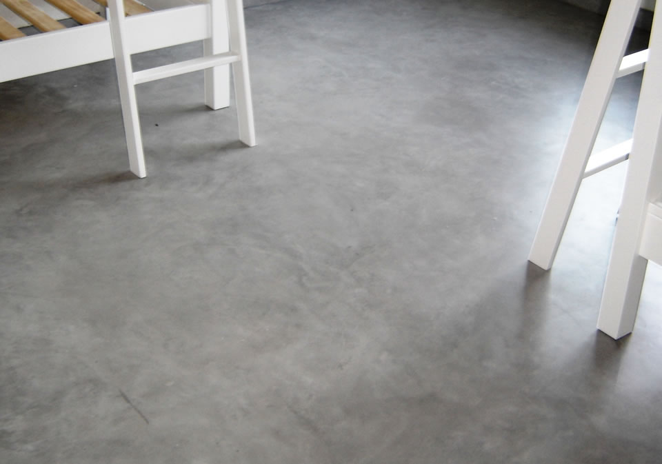 Product Concrete Flooring : Our work crete and wall